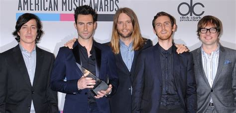 laurence ourac 187 maroon 5 albums and v image gallery maroon 5 names