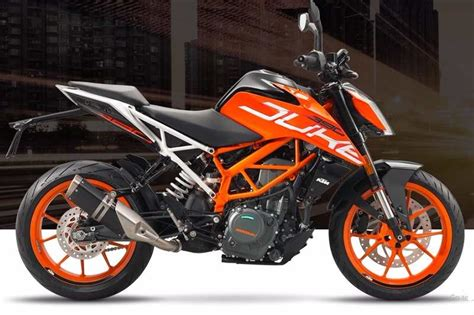 Ktm Duke 390 New 2017 Ktm Duke 390 Price Specifications Colours