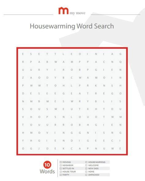 printable housewarming decorations printable housewarming games housewarming ideas pinterest
