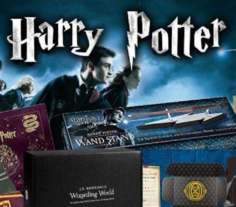 Harry Potter Sweepstakes - harry potter mega bundle giveaway freebies ninja