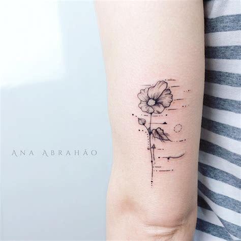tattoo flower wind 66 blackwork tattoos driving women to ink tattoomagz