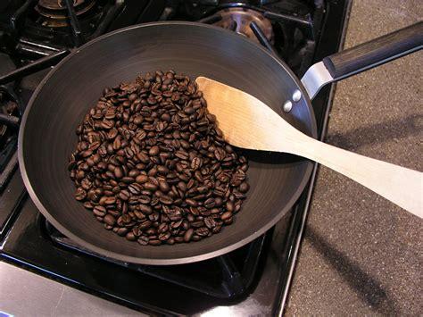 Coffee Roasting home roasting coffee