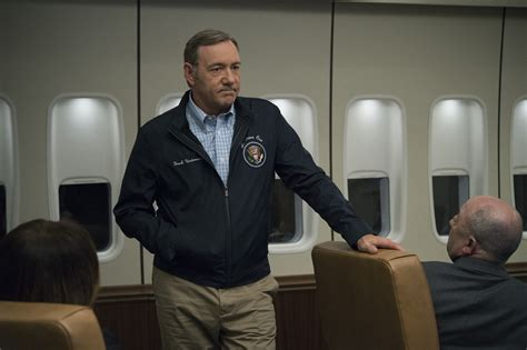 house of cards kevin spacey house of cards season 3 review the netflix drama finally topples over collider