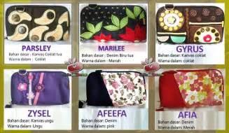 Dompet Erfa katalog hpo erfa handmade aneka tas lucu maika etnik