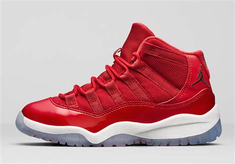 Air 11 Win Like 96 air 11 win like 96 chicago 378037 623 sneaker bar detroit