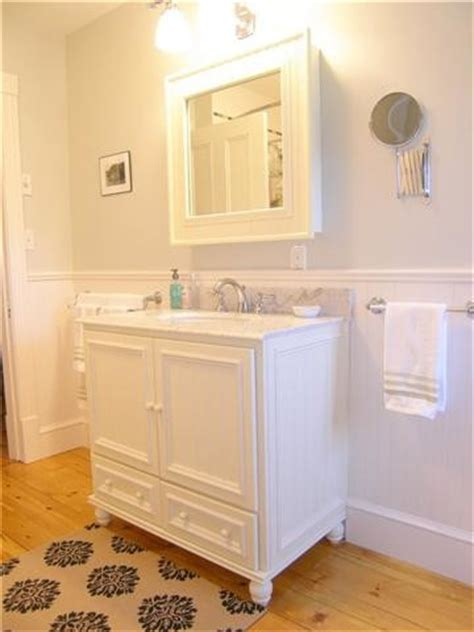 Remodeling Ideas For Small Bathrooms cottage style bathroom makeover traditional bathroom