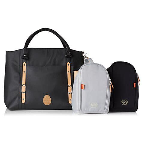 Pacapod Lewis Black buy pacapod mirano changing bag black lewis