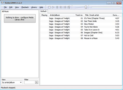 layout editing mode https www audiohq de articles foobar layout layout