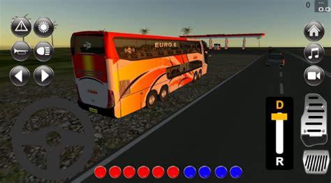 download game bus simulator indonesia mod apk idbs bus simulator 3 0 mod apk terbaru full free for
