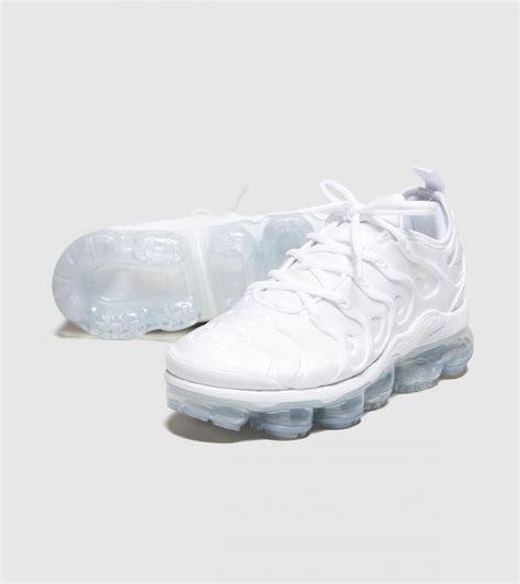 nike sneakers womens air vapormax  white palco