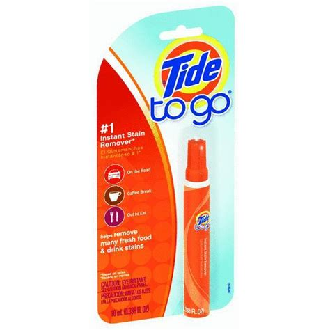 Tide To Go Instan Remover tide to go instant stain remove 10ml american food store
