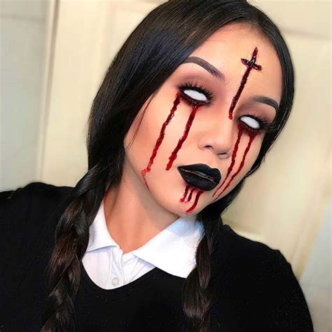 devil makeup ideas  halloween  stayglam