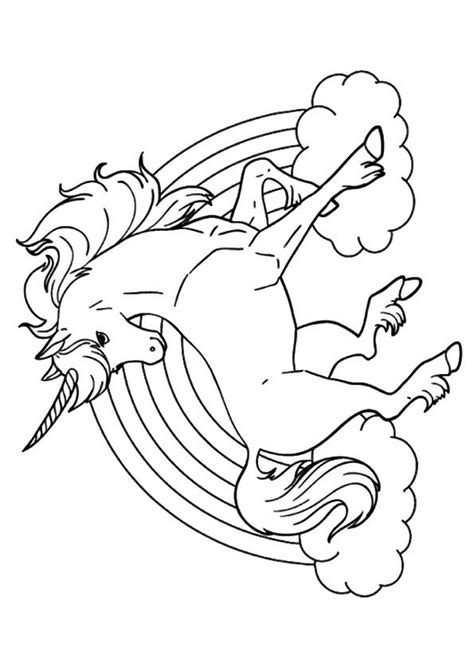 top  unicorn coloring pages  toddlers craft swap