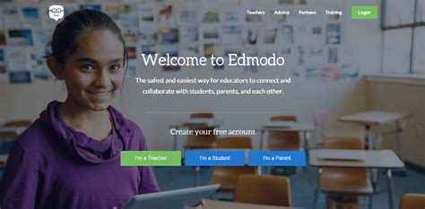 edmodo hash 20 educational resources student likely haven t tried before