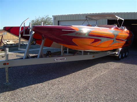 offshore cat boats for sale 2008 force offshore 32 cat powerboat for sale in arizona
