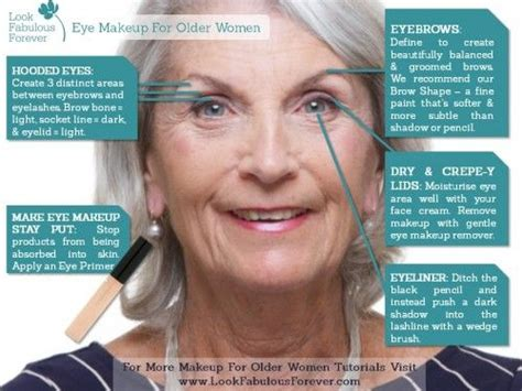 makeover for women over 55 eye makeup for older women woman reading makeup and eye