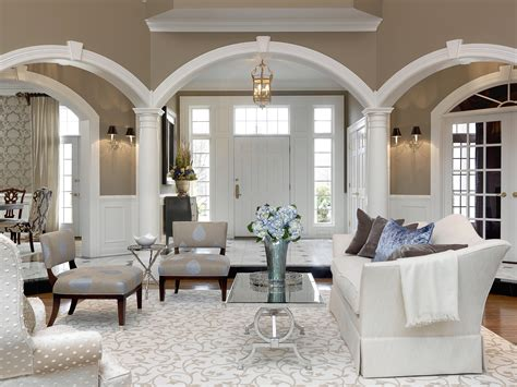 Small Formal Living Room Ideas sick of open floor plans learn 5 ways to define your