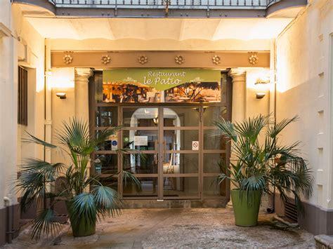 Restaurant Le Patio Beziers le patio b 233 ziers office de tourisme de b 233 ziers