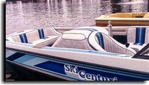 ski boat driver seat welcome to catalina custom upholstery showcase gallery