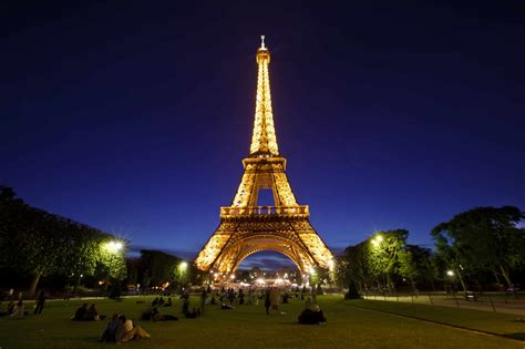 eiffel s eiffel tower cultural icon of paris france found the world