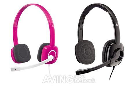 Headset Logitech H250 logitech korea branch manager jae chun park www logitech co kr released logitech stereo
