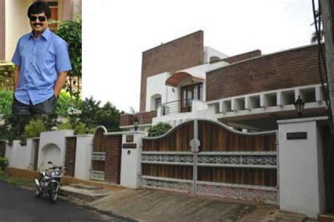 actor ganesh house in rr nagar kollywood actors and their houses photos images gallery
