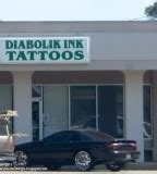 tattoo shops in tallahassee diablolik ink shops with college restaurant