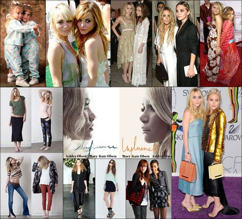 Kate And Ashleys Pricey Clothing Line by Kate And Are 25 Today Wgsn Insider
