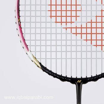 Raket Yonex Arcsaber 3 Fl raket badminton ragam raket badminton yonex iqbal parabi