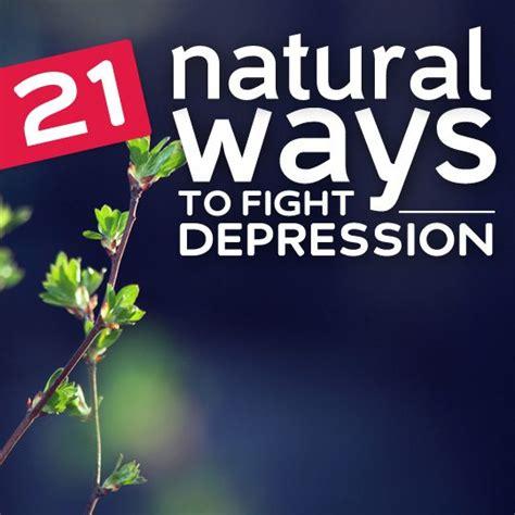 10 Ways To Fight Depression by Ways To Fight Depression Wisemovement