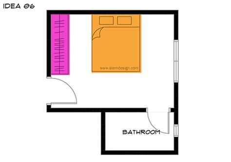 layout susunan meja rapat tips susun atur bilik tidur desainrumahid com