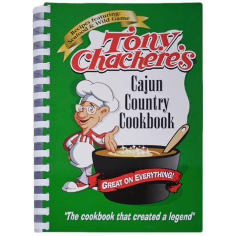 cajun a cajun novel books tony chachere s cajun country cook book 42