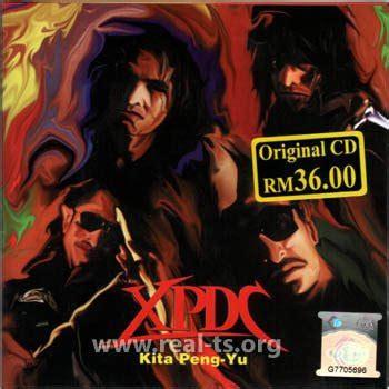 download mp3 xpdc titian perjalanan koleksi rock kapak xpdc kita peng yu