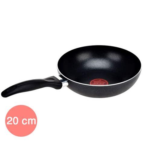 tefal wajan penggorengan cookware premier 20 cm