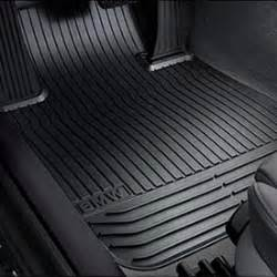 2006 Bmw X3 Rubber Floor Mats Shopbmwusa Bmw Rubber Floor Mats