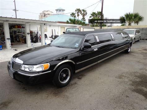 2000 lincoln limo lincoln town car specs circuit diagram maker