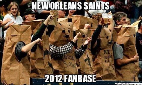 New Orleans Saints Memes - saints memes memes
