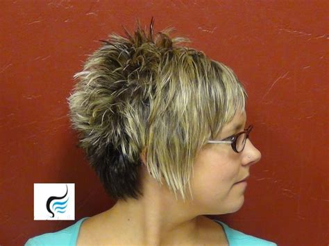 pic of back of spiky hair cuts 73 best images about hair color on pinterest