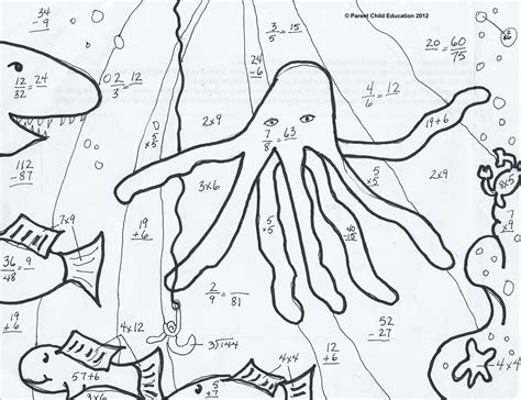 coloring pages for 4th graders coloring pages for all