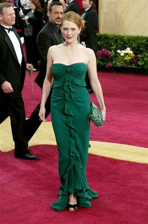 film oscar julianne moore oscar fashion best dressed of all time