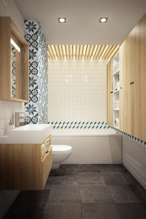 trendy bathroom decor gorgeous bathroom design ideas looks so trendy which
