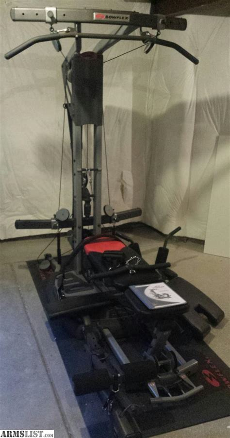 armslist for sale trade bowflex ultimate 2 for trade