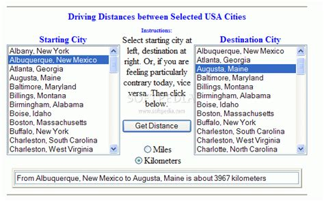 map usa distance calculator 301 moved permanently