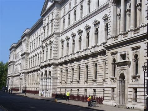 Foreign Office by Foreign Office To Spend 163 60m On Open Plan Offices