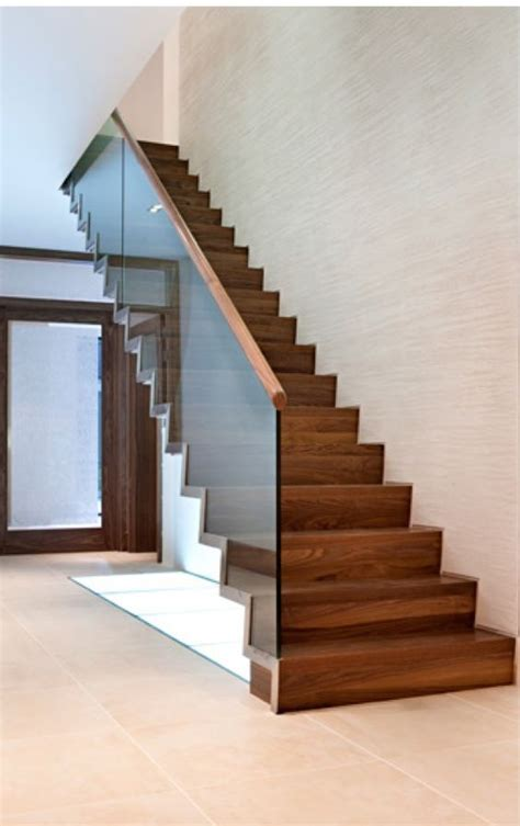 Banister Glass by Top 5 Iconic Staircases Get These Looks In Your Home