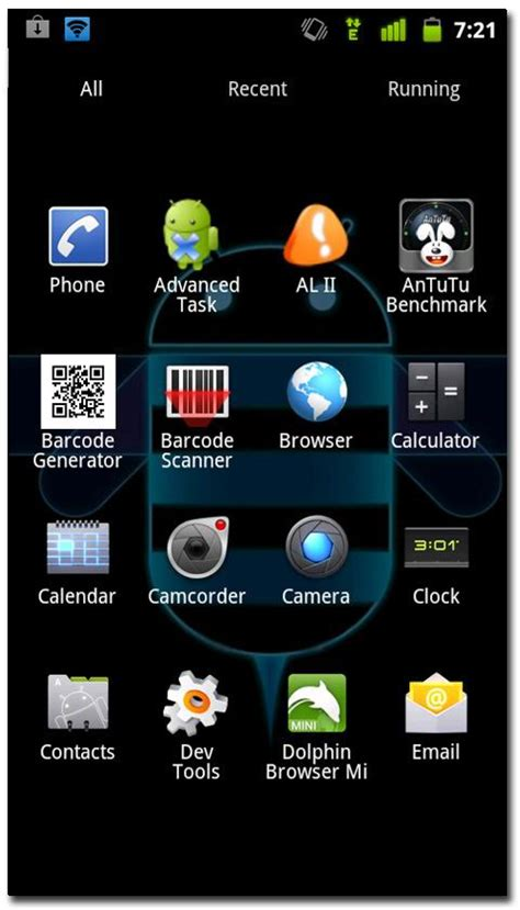 how to hide apps or on android phone