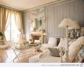 White Shabby Chic Rooms by Distressed Yet Pretty White Shabby Chic Living Rooms