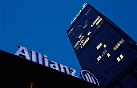 Allianz Mba Internship by Rank 3 Top 10 Insurance Companies In The World 2014