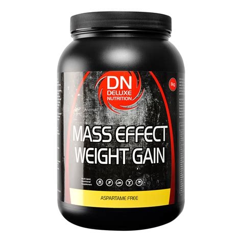 z mass supplement mass effect weight gainer deluxe nutrition