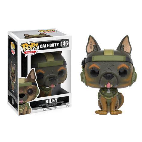 puppy pop call of duty ghosts funko pop vinyl figure choozily